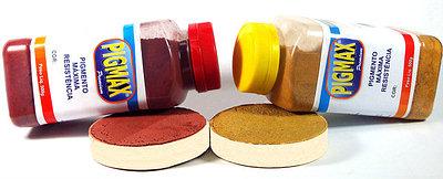 Pigmax premium pigmento de m xima resist ncia para for Pigmento para cemento